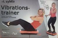 syltfit Vibrations Platte Trainer Fitness Power Ganzkörper Trainingsgerät pink