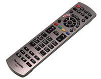 Panasonic N2QAYB001115 Fernbedienung u.a. für TX-58EXW784, TX-65EX610, TX-65EX613, TX-65EX700, TX-65EX703, TX-65EX730