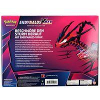 Pokemon Endynalos VPromo Pin Endynalos-VMAX Premium Kollektion Neuwertig