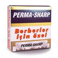 Perma Sharp Professional Rasierklingen 100er