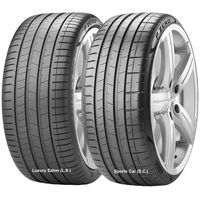 Pirelli Pzero PZ4 Sports CAR 235/35R19 91Y PZERO PZ4 S.C. XL HN Sommerreifen ohne Felge