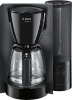 Bosch TKA6A043 ComfortLine Filterkaffeemaschine schwarz