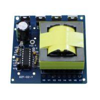Wechselrichter Konverter 12V / 24V Auf 18V 220V 380V  Boost Module Board
