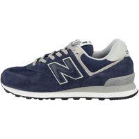 New Balance Sneaker low blau 43