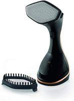 Grundig ST7950 Dampfbügelbürste Dampfglätter Dampfbürste Fashion Brush Schwarz/Kupfer