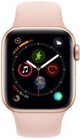 Apple A2008 Watch Series 4 GPS + Cellular 44mm Gold - Sportband Pinksand