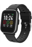 Denver Smartwatch SW-161, Bluetooth, Farbe: Schwarz