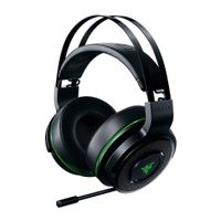 Razer Thresher Xbox One Headset (Rz04-02240100-R3M1)