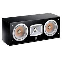 YAMAHA NS-C444 Lautsprecher schwarz