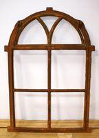 Gusseisen Fenster Eisenfenster Stallfenster Oberlicht klappbar Gussfenster