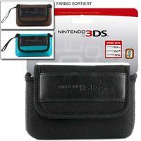 Nintendo Tasche 3DS3 (farblich sortiert)
