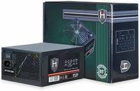 Inter-Tech HIPOWER SP-750 Netzteil 750 W 20+4 pin ATX ATX Schwarz