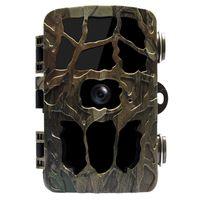 Wildkamera 1080P HD Jagdkamera Nachtsicht Bewegungsmelder IP66 Wasserdichter& Staubdicht 125 °Weitwinkel Nachtsichtkamera