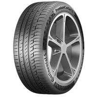 Continental PremiumContact™ 6 205/55R16 91V Sommerreifen ohne Felge
