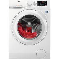 AEG Serie 6000 L6FBA5490 Waschmaschinen - Weiß