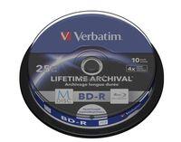 VERBATIM M-Disc BD-R BD-R