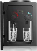 220V Elektrischer Wasserspender Heißwasserspender Kaltwasserspender Dispender Thermopot Thermoskanne für Haushalt Büro 550W