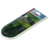 5x Bosch  Ersatzmesser für Rasentrimmer EasyGrassCut 12-230, 12-23