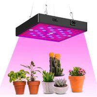 45W Pflanzenlampe Wachstumlampe  Pflanzenleuchte Pflanzenlicht  LED Grow Lampe