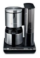 Bosch TKA8653 Thermo Kaffeemaschine Styline für 8-12 Tassen 1100 W