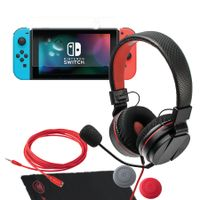 Nintendo Switch GAMER KIT S Sound & Protect