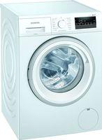 Siemens iQ300 WM14NK20 Waschmaschinen - Weiß