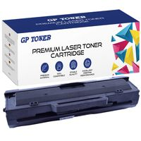 Toner kompatibel für HP W1106A 106A Laser 107a 107w MFP 135w 135wg 137fnw mit CHIP