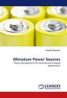 Miniature Power Sources