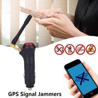 Universalauto-GPS-Blocker-St?rsender-Anti-Tracking-Positionierungsger?t mit Antenne