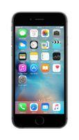 iPhoneCPO Apple iPhone 6s, 11,9 cm (4.7 Zoll), 1 GB, 64 GB, 12 MP, iOS 9, Grau