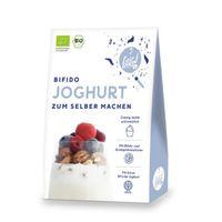 Fairment Joghurt Kulturen Bifido - Starterkulturen für Naturjoghurt 3 x 5 g