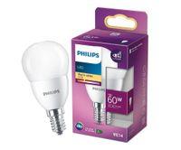 Philips 8718699772239, 7 W, 60 W, E14, 806 lm, 15000 h, Warmes Glühen