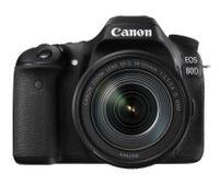 Canon EOS 80D SLR-Digitalkamera