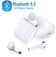 Alamro Bluetooth Kopfhörer,Touch-Bluetooth Noise-Cancelling-Kopfhörer,für Android iPhone Samsung Apple Airpods Pro