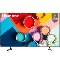 Hisense 75A7GQ QLED Smart TV 75 Zoll 4K UHD Sprachsteuerung HDR10+