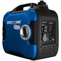 DENQBAR Inverter Stromerzeuger 2000 W Generator Notstromaggregat DQ-2000