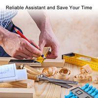 Konturmessgerät Duplikator Konturlehre Holzbearbeitung Werkzeug Messwerkzeuge