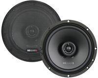 MB QUART QX165 2-Wege Koaxial Lautsprecher System 16,5 cm 165 mm 160 Watt max.