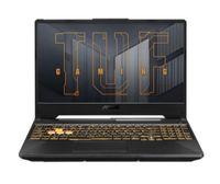 ASUS TUF Gaming F15 FX506HCB-HN161T, Intel® Core™ i5 Prozessoren der 11. Generation, 39,6 cm (15.6 Zoll), 1920 x 1080 Pixel, 8 GB, 512 GB, Windows 10 Home