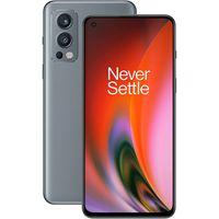 OnePlus Nord 2 5G 128 GB / 8 GB - Smartphone - grau