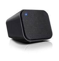 SPEEDLINK JUKX Portable Stereo Speaker - Bluetooth, black