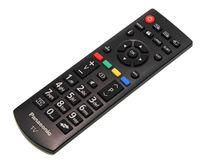 Panasonic 30092556 Fernbedienung für TX-24D300, TX-24DW334, TX-32D300, TX-32DW334, TX-39DW334, TX-43DW334