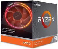 AMD Ryzen 9 12 Box 3900x 3,8GHz