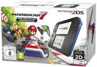 Nintendo 2DS inklusive Mario Kart 7 vorinstalliert