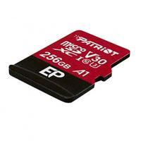 PATRIOT Memory PEF256GEP31MCX - 256 GB - MicroSDXC - Klasse 10 - 100 MB/s - 80 MB/s - Class 3 (U3)