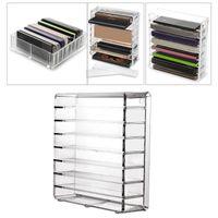 """10 \""""badezimmer eitelkeit arbeits platte multi level organizer für kosmetik, make-up-clear palette organizer"""