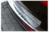 Edelstahl Ladekantenschutz für Audi Q5 8R V2A  ab 2008-2016
