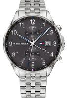 Tommy Hilfiger Herren Multi Zifferblatt Armbanduhr West 1791707