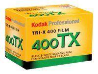 Kodak Professional Tri-X 400TX - Schwarz-Weiß-Negativfilm - 120 (6 cm) - ISO 400 - 5 Rollen