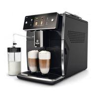Philips Saeco Xelsis - Espressomaschine - 1,6 l - Kaffeebohnen - Eingebautes Mahlwerk - Schwarz